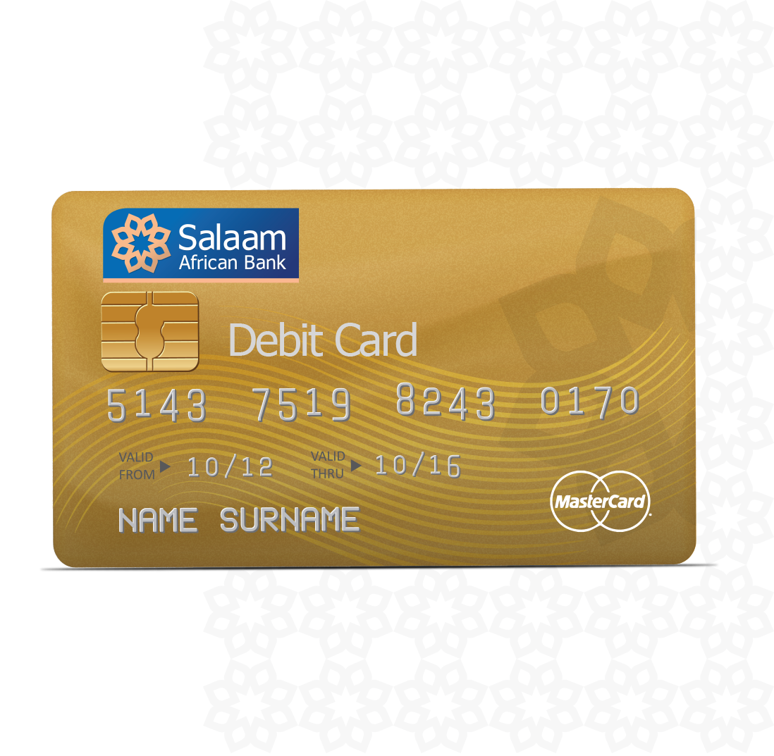 salaam-african-bank-master-card